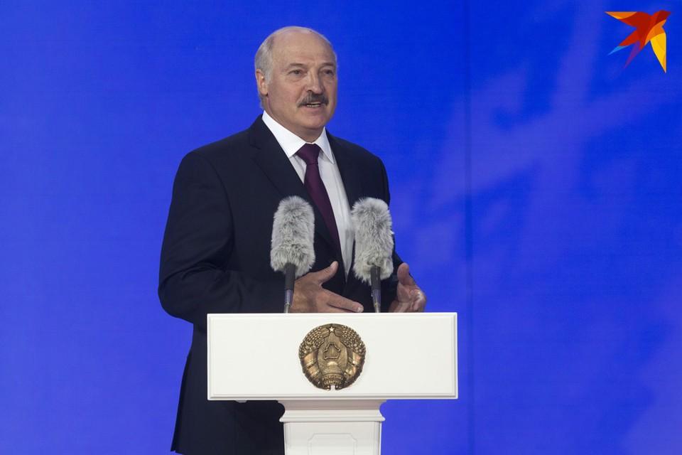Александр Лукашенко рассказал, как идут переговоры о нефти.