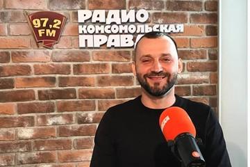 Руслан Белый: Мои старые шутки в КВН про военные самолеты в Юрмале сейчас вызвали бы международный скандал