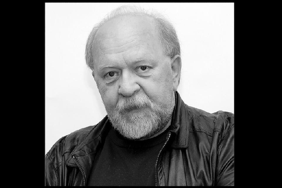 В Петербурге умер театральный режиссер Владимир Туманов. Фото: vk.com/teatrnavo