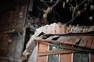 «Все ходуном ходит, мы спать боимся»: в Самаре рухнувшая стена погребла под собой жилой дом с 4 детьми