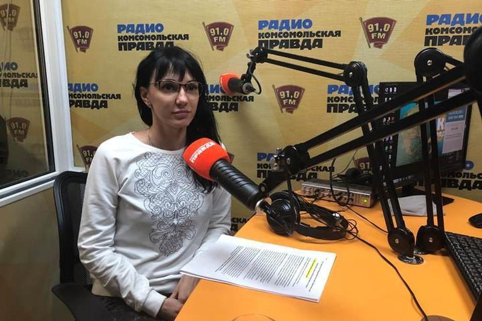 Слушайте нас на 91.0fm в Краснодаре, 89.5fm в Анапе и на radiokp.ru
