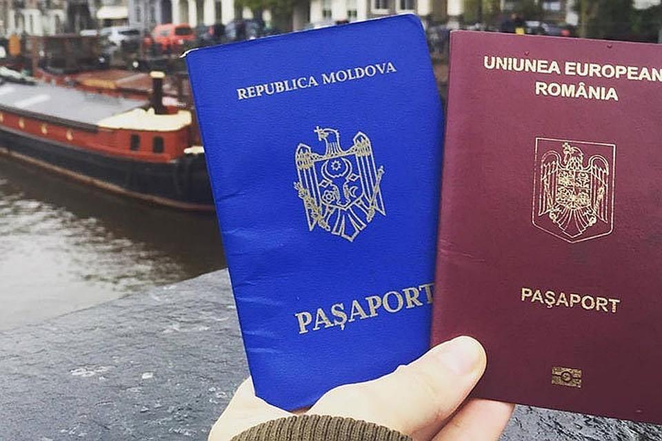 Облом для граждан Молдовы, желающих получит паспорт Румынии: Справки из архивов больше приниматься не будут – только подлинники!