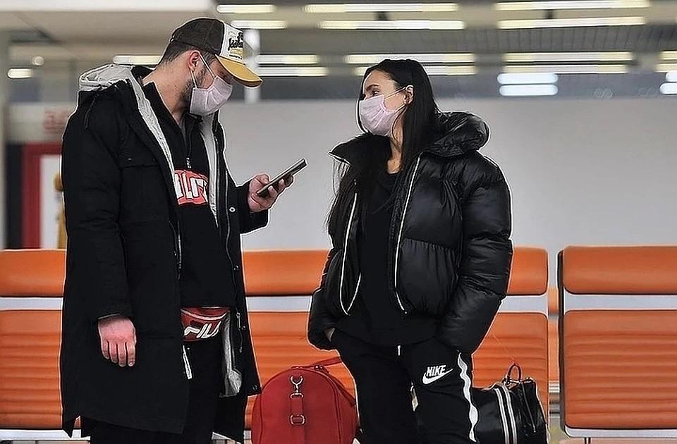 Россия поставит Ирану маски для борьбы с коронавирусом