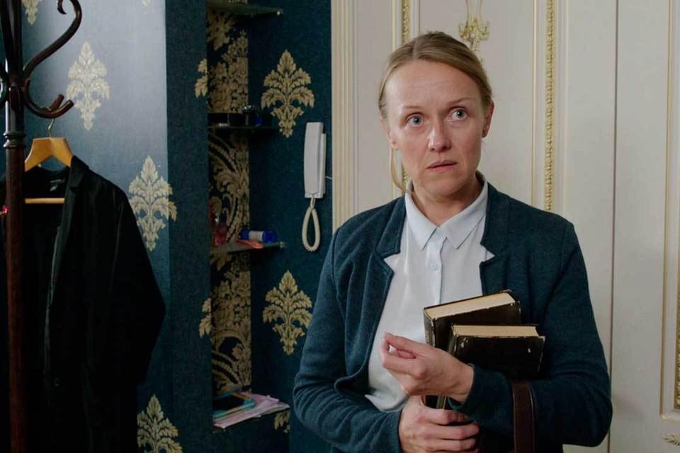 Медсестра Антонина (Наталья Бурмистрова) принимает все близко к сердцу. Фото: Кадр из фильма