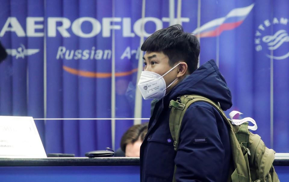 «Аэрофлот» сильно сокращает число рейсов в Европу из-за коронавируса.