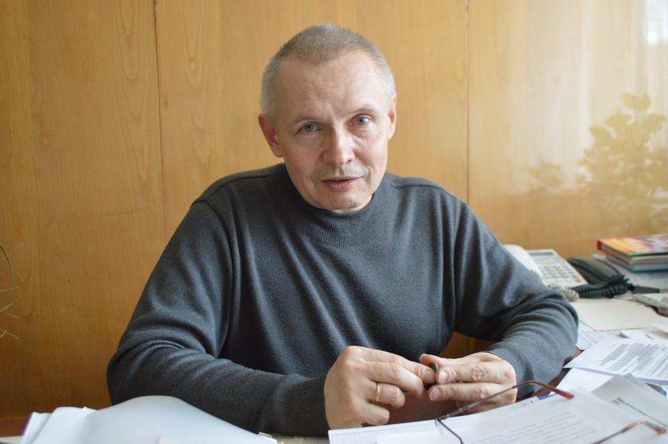 Андрей Самисько рассказал о ситуации с коронавирусом в Республике