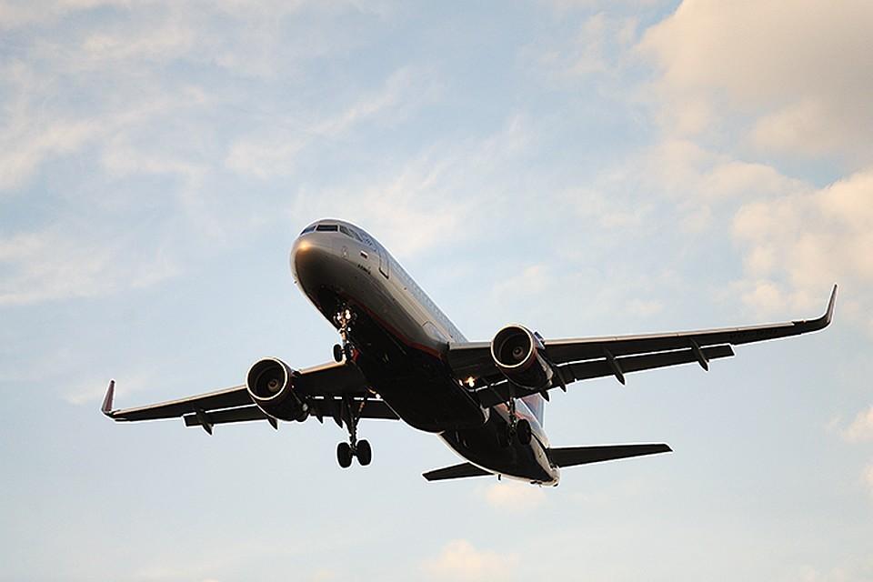 Из-за коронавируса приостановят рейсы в Италию, Францию и Германию