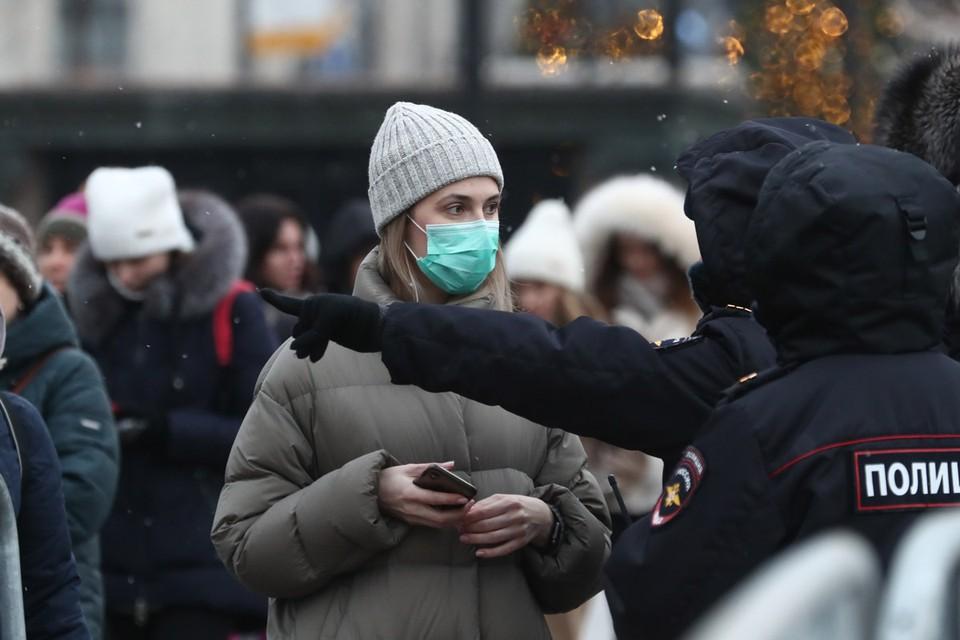 Запрет является временным и будет действовать до 10 апреля. Фото: Сергей Карпухин/ТАСС