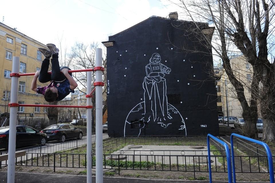 Не все граффити одинаково полезны