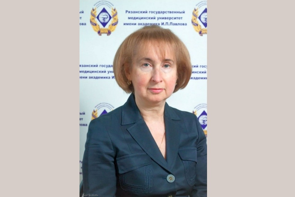 Фото: РязГМУ имени Павлова.