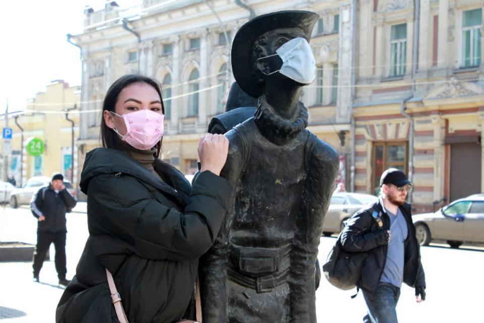 Случаев заболевания коронавирусом в Иркутской области нет.