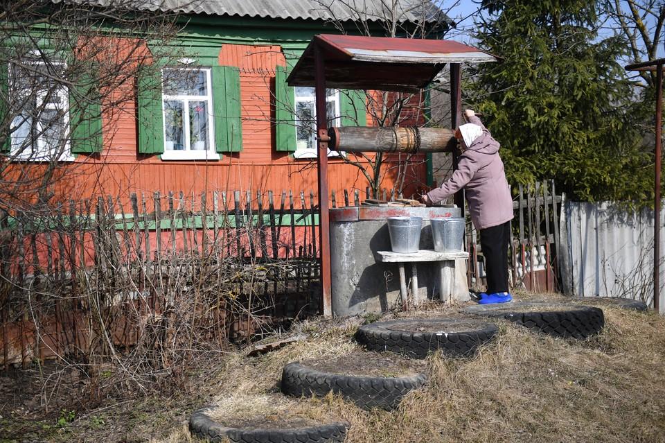 Более 12 миллионов наших соотечественников живут без водопровода, а более 11 миллионов граждан России живут без качественной питьевой воды