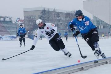 ХК Байкал-Энергия завершает сезон: бело-синие второй год подряд остаются без медалей