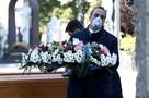 Италия в карантине: кроме вируса, убивает страх, старость и другие болезни