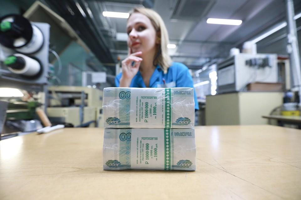 Фото: Максим Стулов, Ведомости/ТАСС