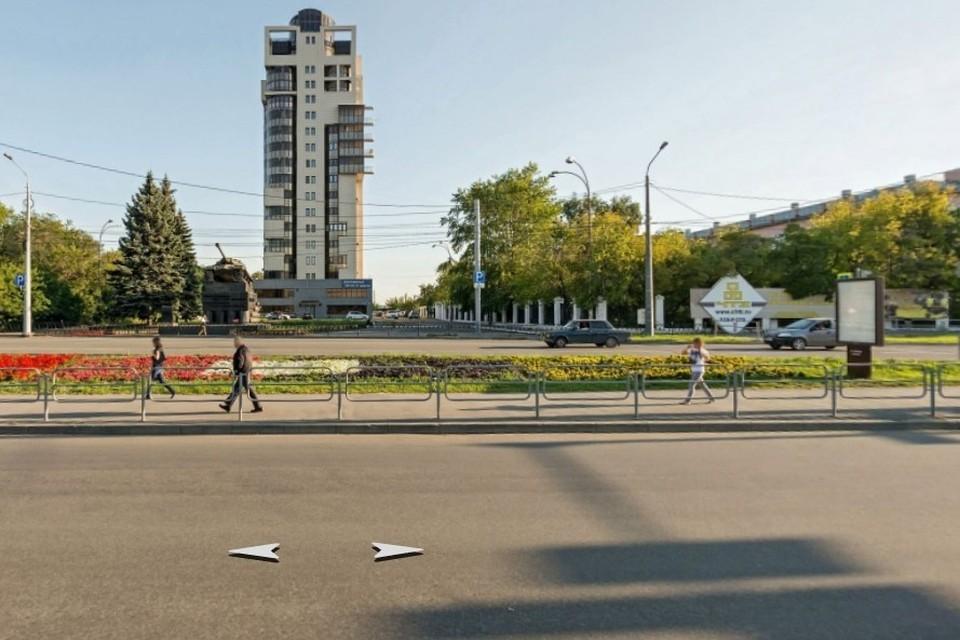 Вопрос будут решать в городской администрации. Фото: Яндекс.Карты