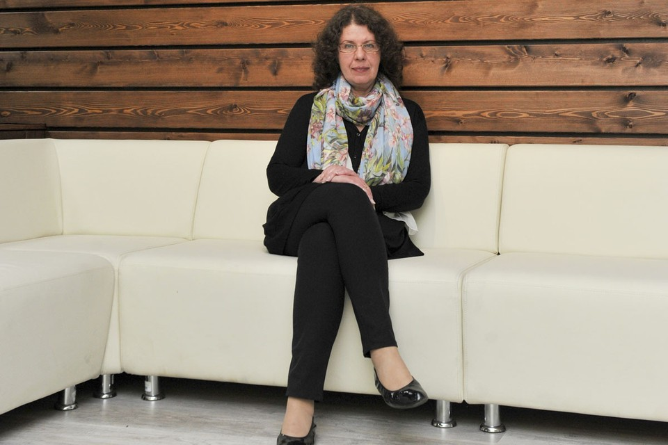 Писательница Александра Маринина с супругом застряли в Германии из-за коронавируса