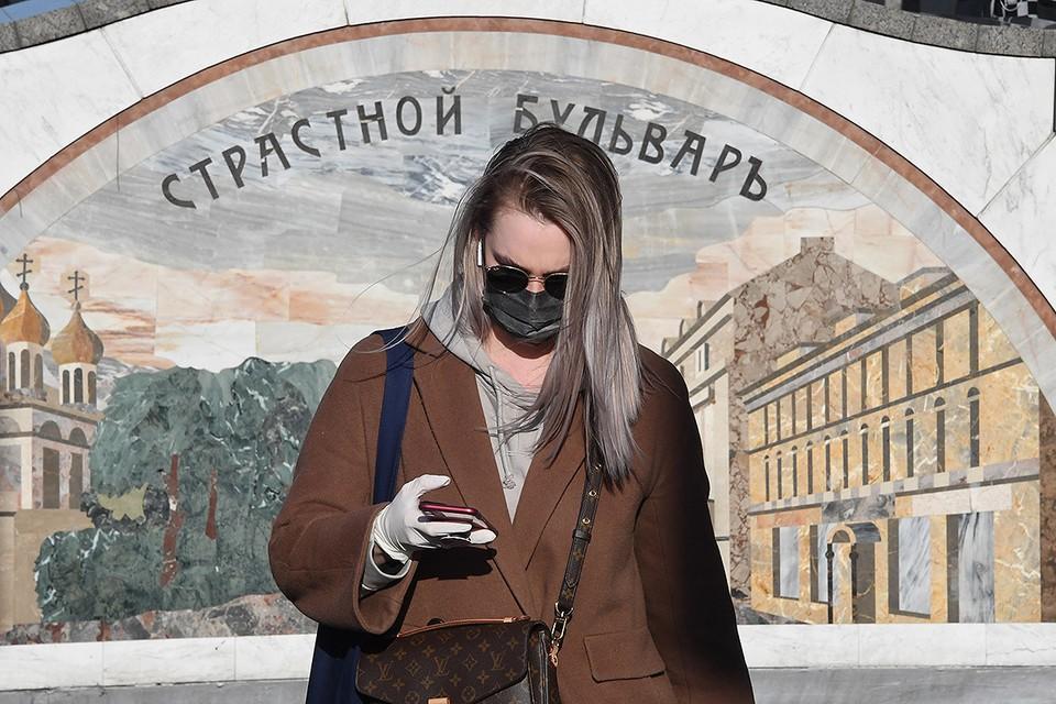 Предстоящая неделя в России объявлена нерабочей.