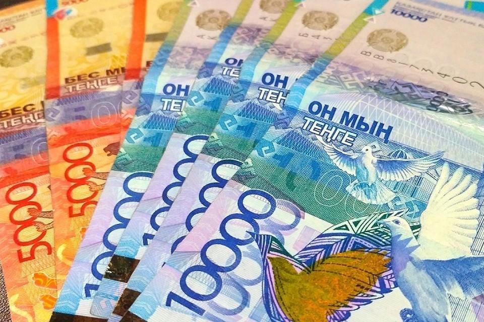 Всего на сегодня в Алматы проживают более 230 тысяч пенсионеров.