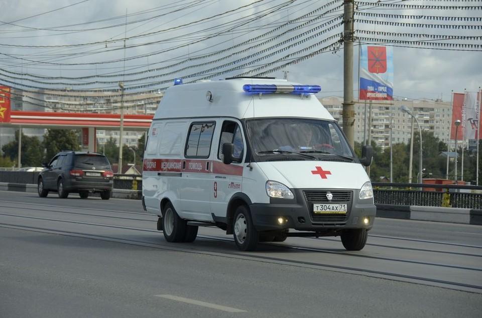 В Тульской области находятся на карантине по коронавирусу 1 724 человека