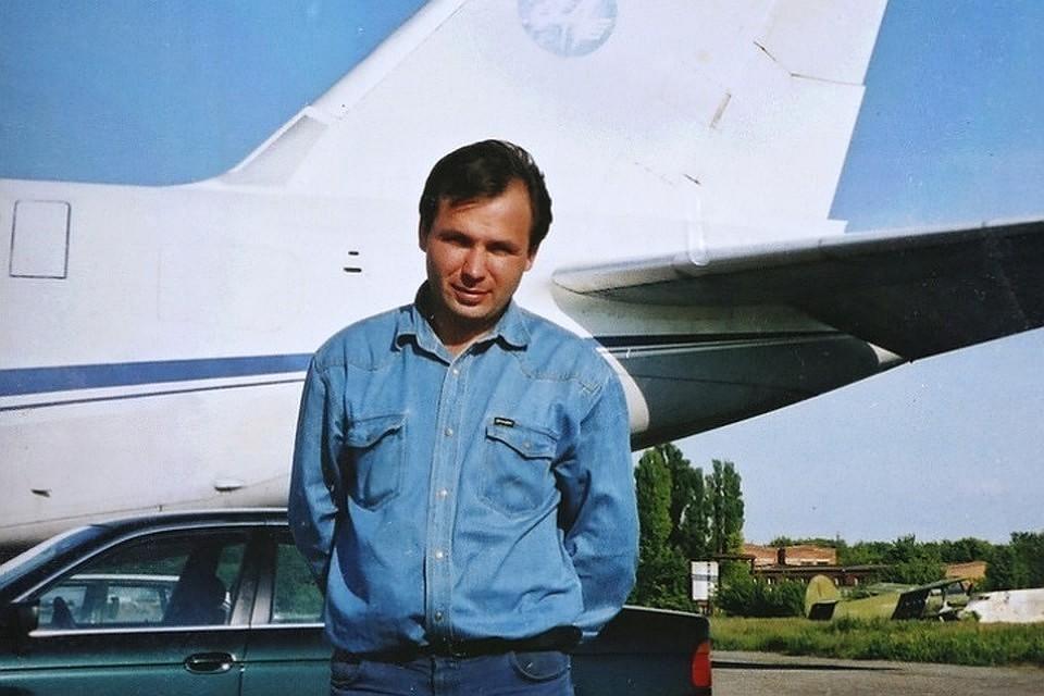 Российский летчик Константин Ярошенко был приговорен в США к 20 годам лишения свободы 7 сентября 2011 года. Фото: Валерий Матыцин/ТАСС