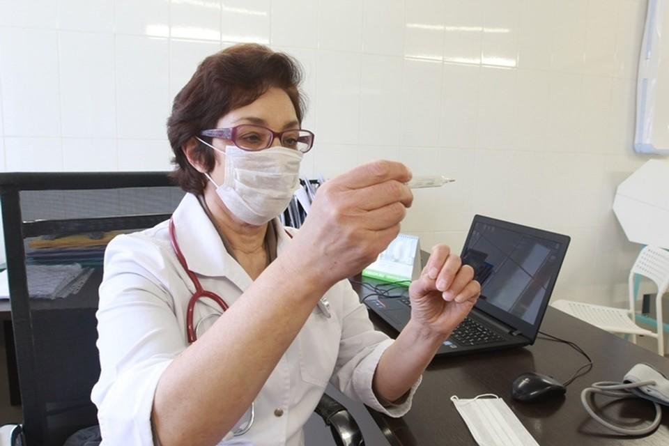 Второго пациент с коронавирусом выписался в Кузбассе