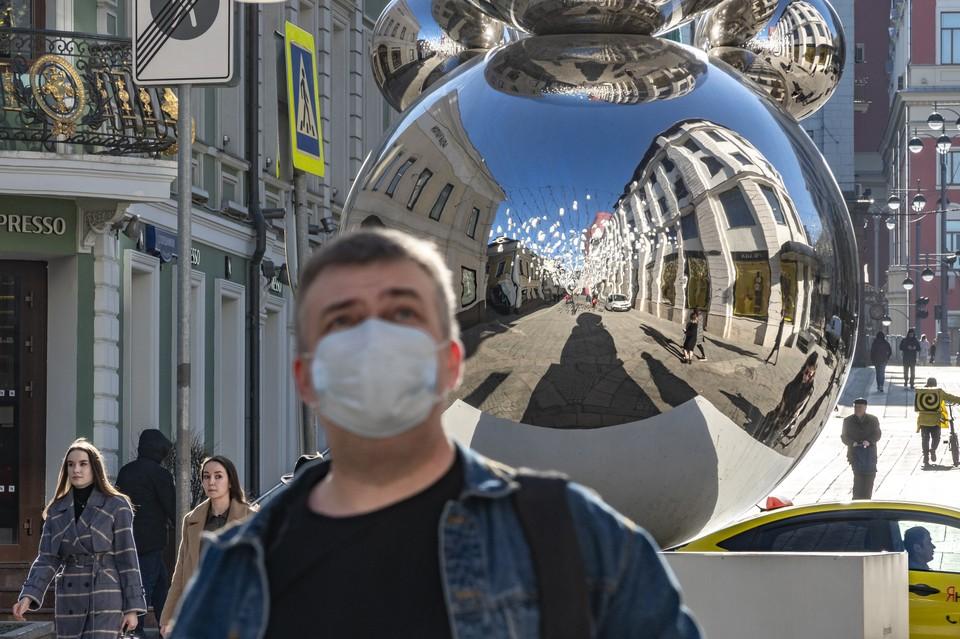 В России впервые возбудили уголовное дело по побегу из карантина