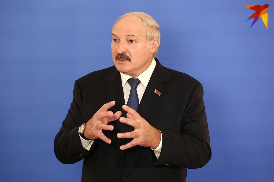 Александр Лукашенко собрал на совещание силовиков.