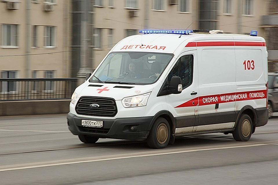 В Санкт-Петербурге погиб еще один пациент с коронавирусом