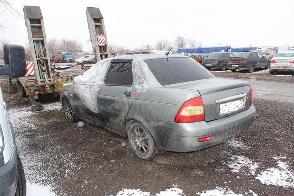 в тюмени кредит под залог авто
