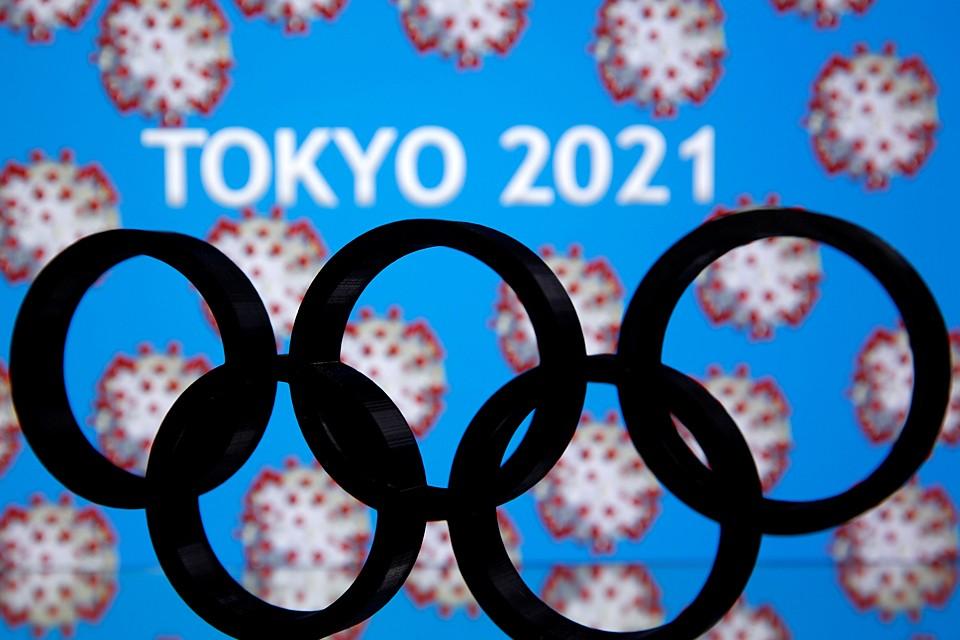 Перенос сроков был необходим в первую очередь для обеспечения здоровья и безопасности спортсменов