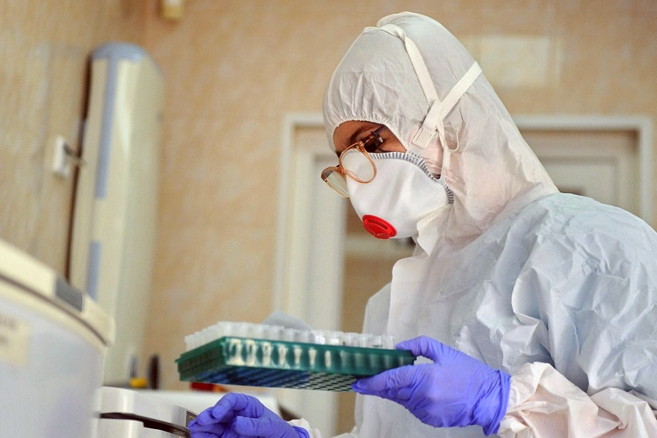 Цель тотального тестирования - выявить армию пациентов-невидимок, через которых распространяется инфекция