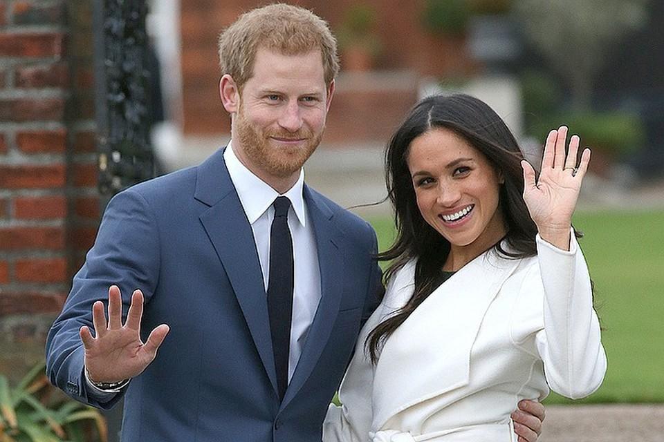 Принц Гарри и его супруга объявили, что отказываются от звания старших членов королевской семьи в начале января.