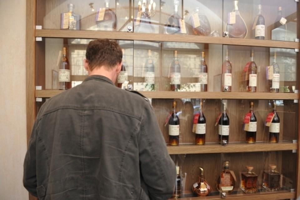 В Карелии купить спиртные напитки можно будет только с 10:00 до 14:00
