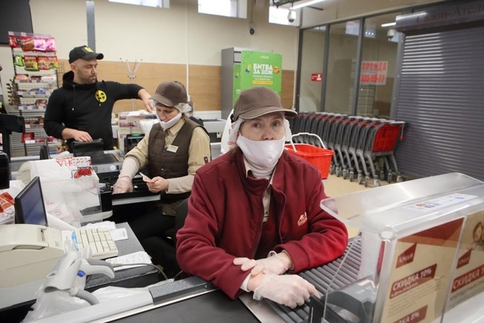 В России предложили продлить нерабочую неделю