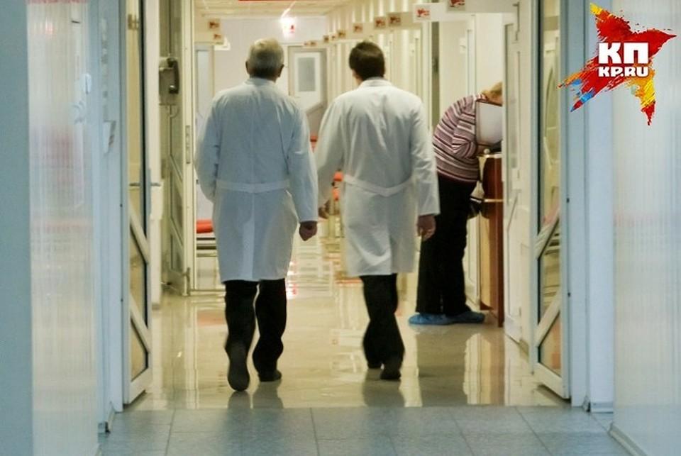Режим изоляции нужно соблюдать, чтобы избежать резкого наплыва пациентов с коронавирусом в больницы
