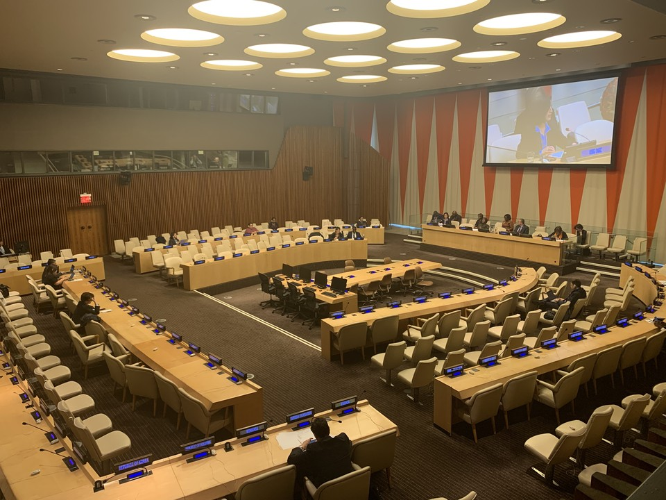 Украина, Грузия, Великобритания, США и ЕС на Генассамблее ООН не поддержали резолюцию о солидарности в борьбе с коронавирусом
