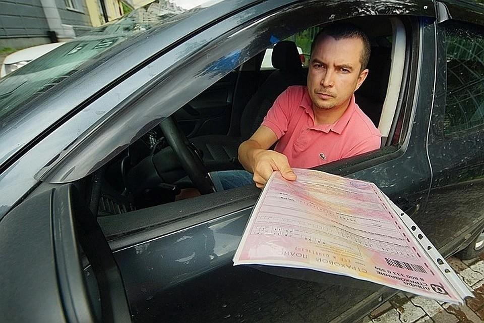 Водителям разрешат покупать полис ОСАГО без диагностических карт, но только на время ситуации с коронавирусом
