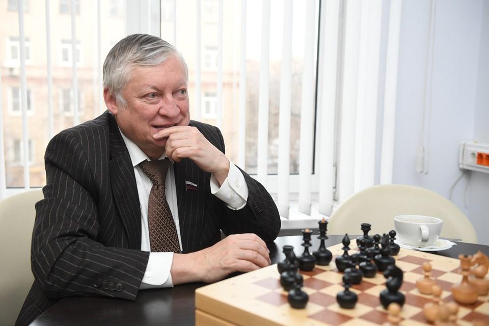 Многократный чемпион мира рассказал «КП», как поддерживали иммунитет и спортивную форму великие шахматисты