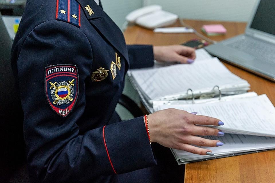 Ежегодно 6 апреля отмечается День работников следственных органов МВД России