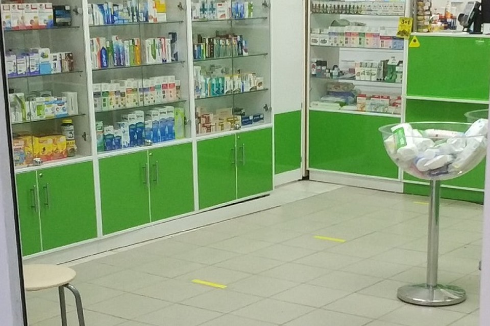 В Лабытнанги руководители магазинов и аптек получили предостережения