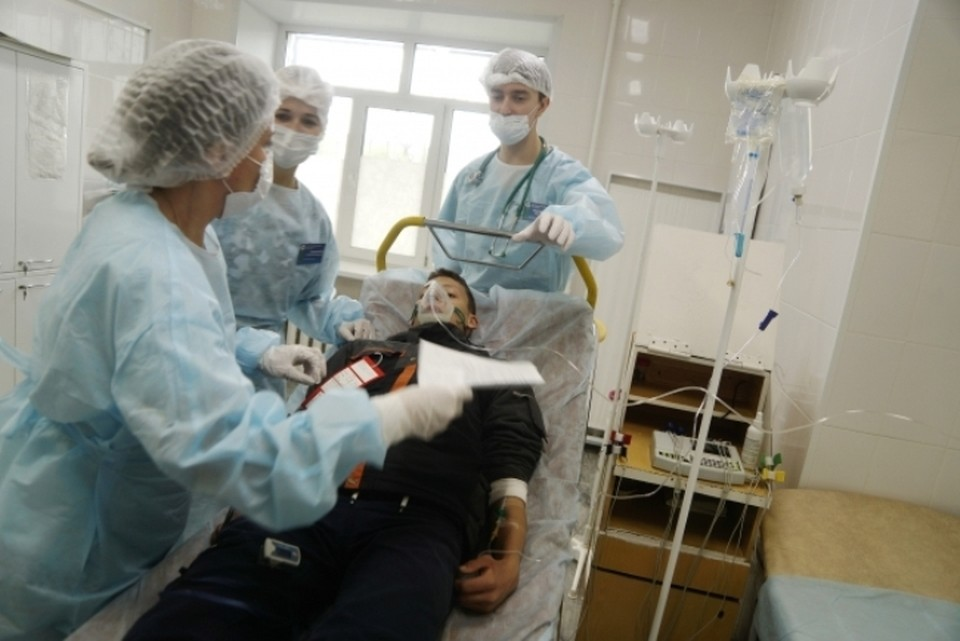 Как попали в Новокузнецк двое больных с коронавирусом