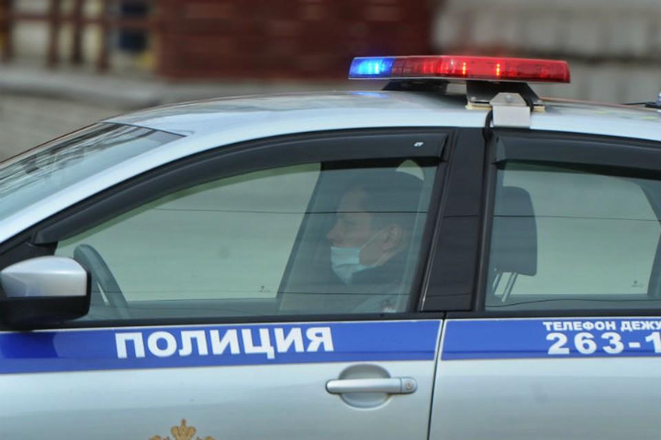 Полиция быстро нашла женщину, распространявшую дезинформацию о заболевшем мужчине