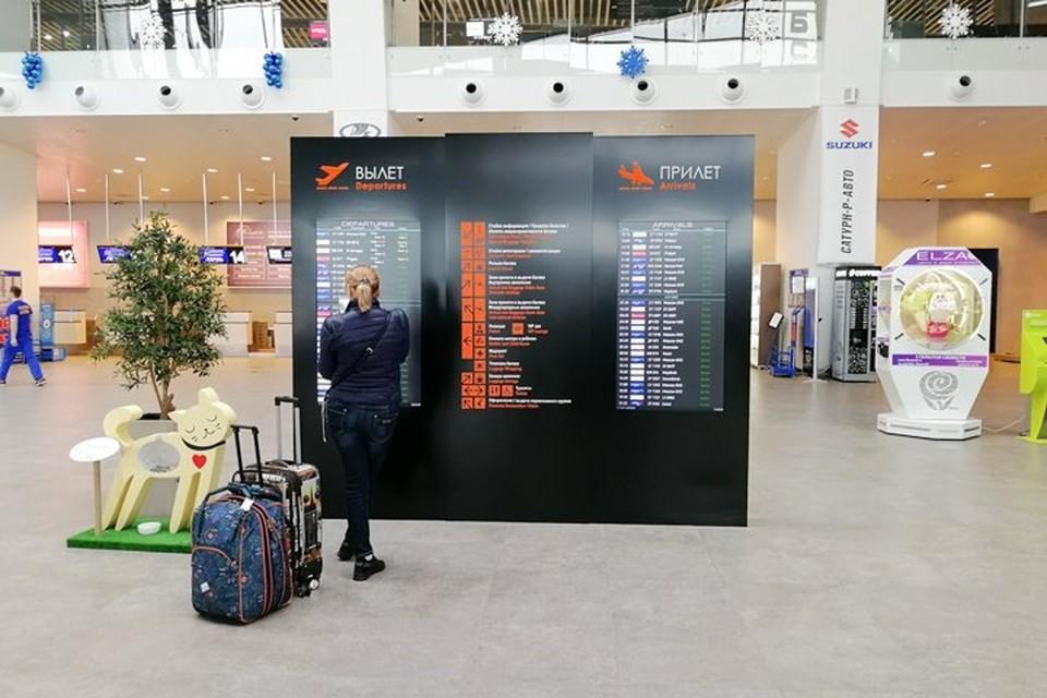 Российских граждан продолжают вывозить из Великобритании вывозными рейсами.