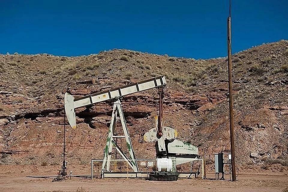 РФ сократила добычу нефти