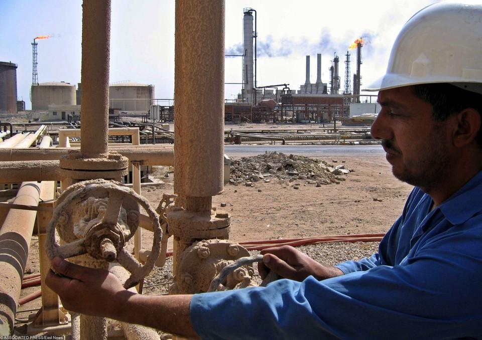 Добыча нефти будет сокращена странами ОПЕК по договоренности