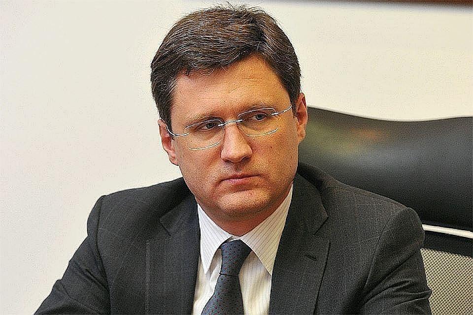 Александр Новак проведет встречу с нефтяниками на следующей неделе