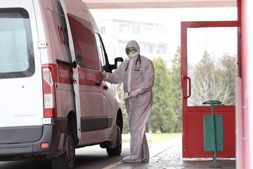 Минздрав Беларуси планирует разрешить пациентам с легким течением коронавирусной инфекции находиться дома