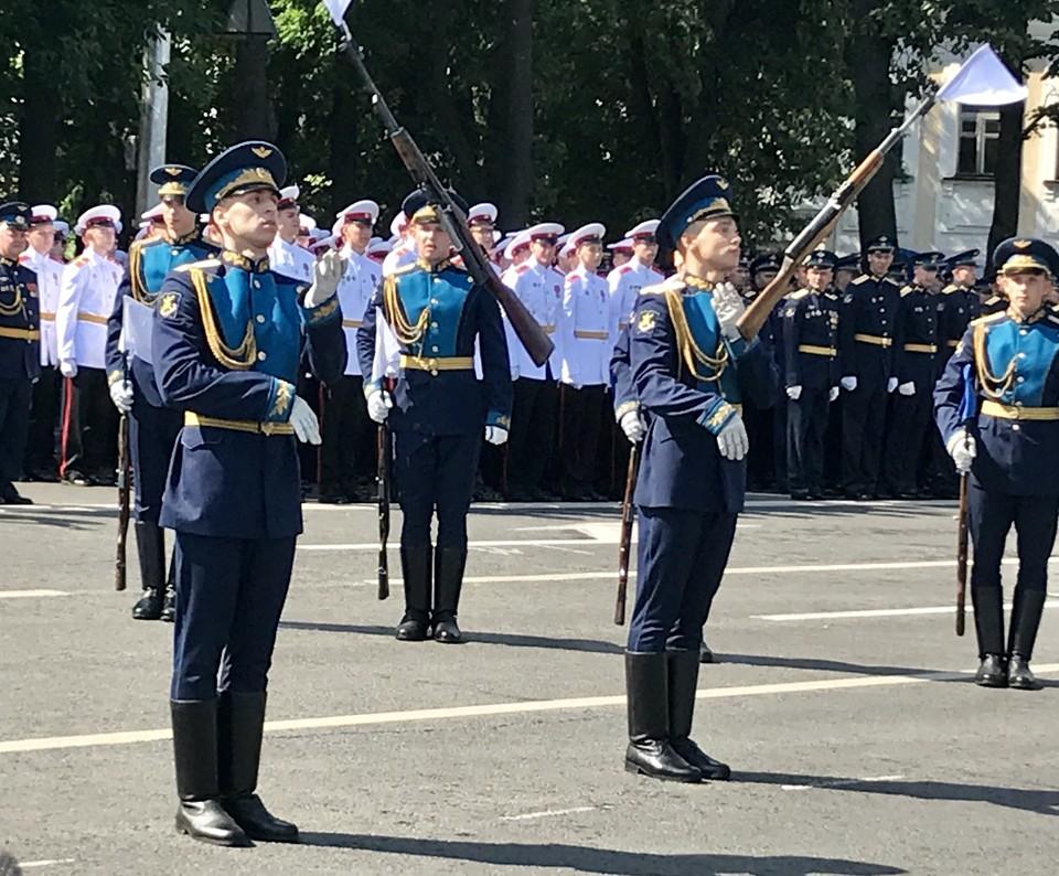 Празднования ко Дню Победы в Твери перенесены.