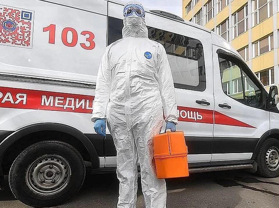 Число умерших от коронавируса в Москве возросло до 204